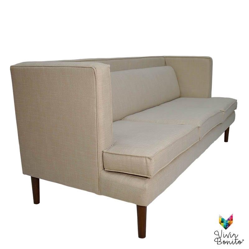Sala dos plazas classico cafe lounge 2 vivir bonito - Disenos de muebles para sala ...