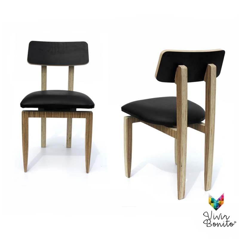 Sillas cnc 15 sillas para lig vivir bonito sillas y for Sillas para recamara