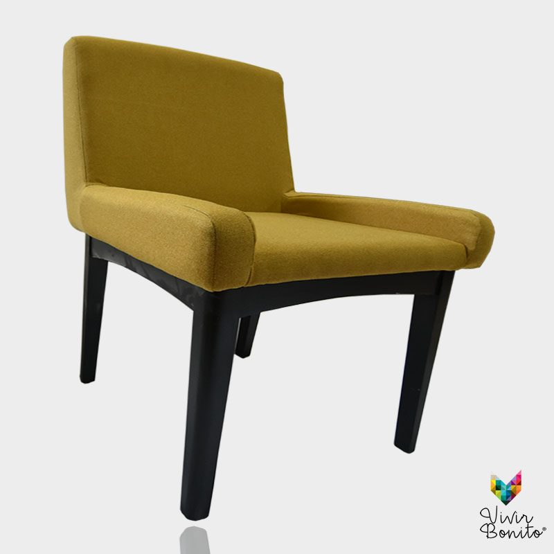 Sillon Indie Gold diseño 2