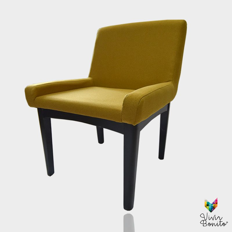 Sillon Indie Gold diseño 3