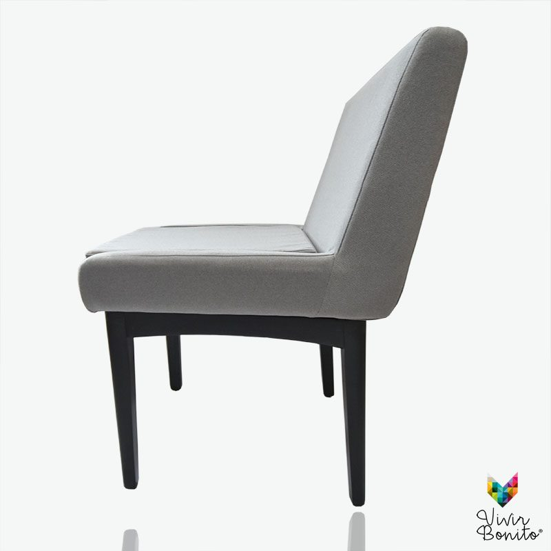Sillon Indie Gray 5