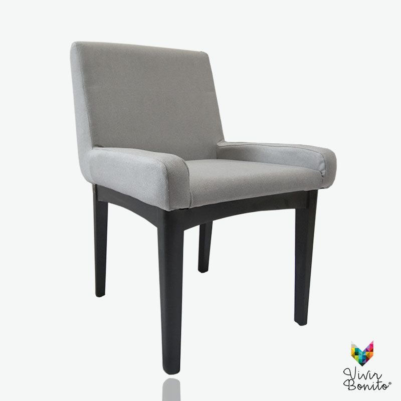 Sillon Indie Gray 6