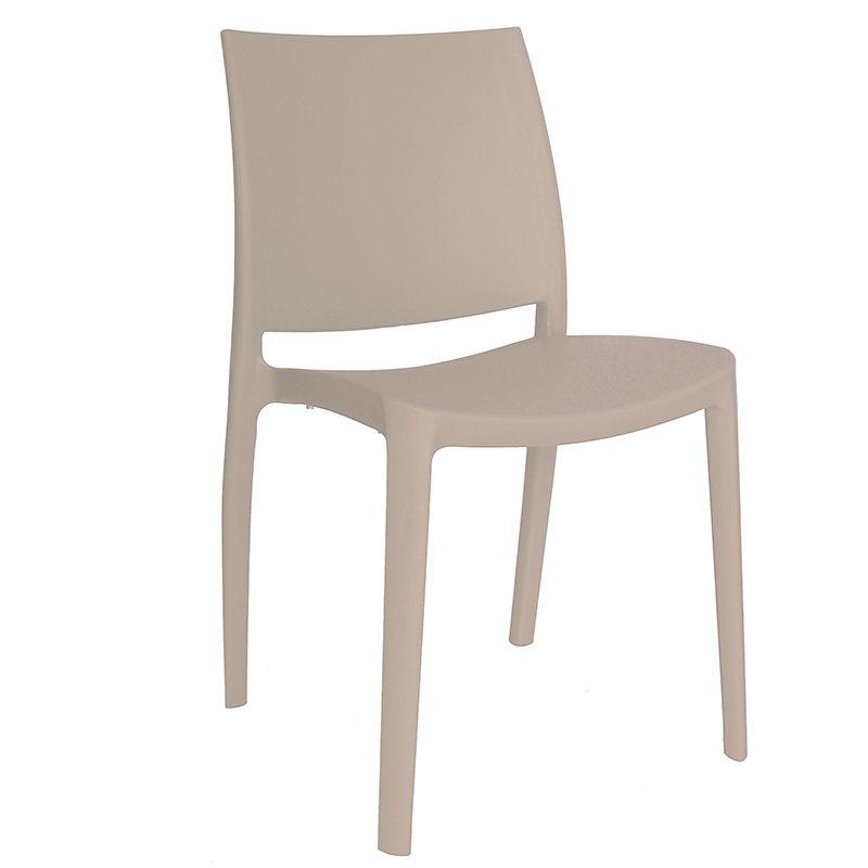 silla mexicali gris