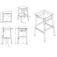 Fabrica sillas