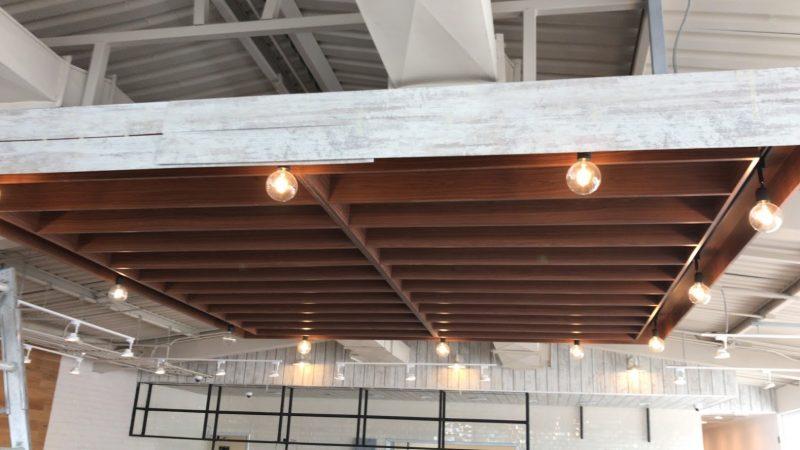 plafon diseño fabricacion mobiliario interiorismo restaruantes