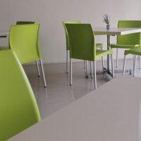 mesas para comedores empresa economicas