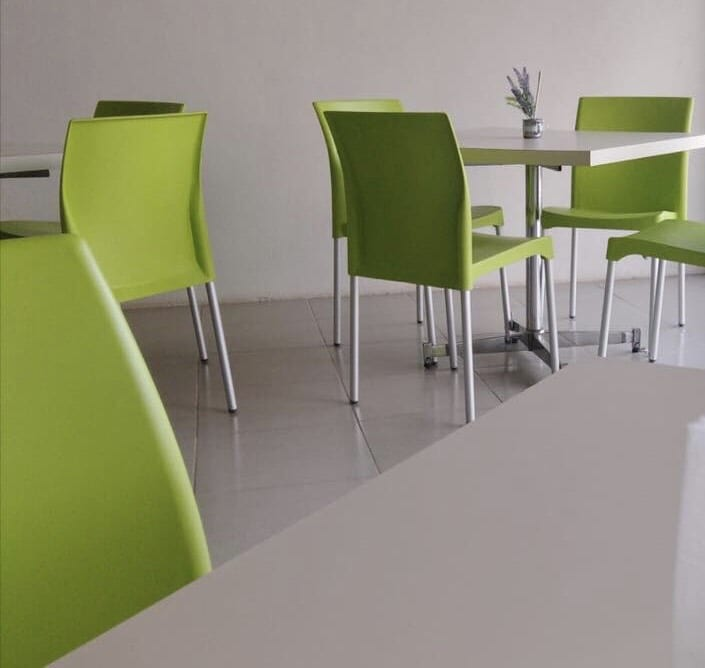 Mesas para Empresas | Muebles para Restaurantes