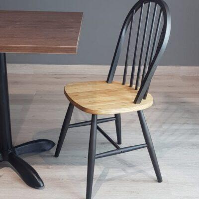 sillas de herrería