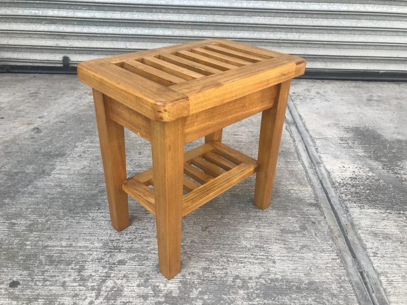 sillas para hoteles spa vapor sauna en madera color natural