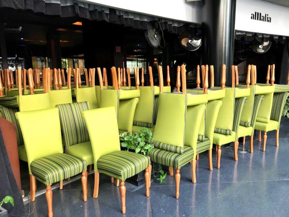 Tipos de mesas que puedes implementar en tu restaurante, mesas para restaurante
