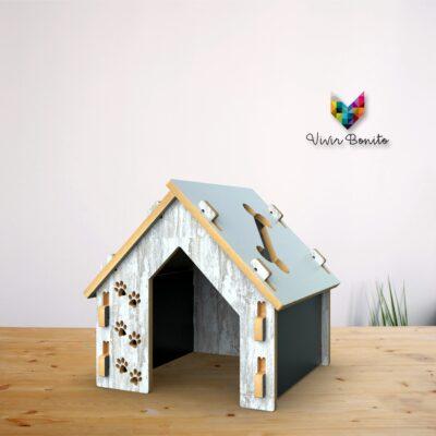 Casas para mascotas