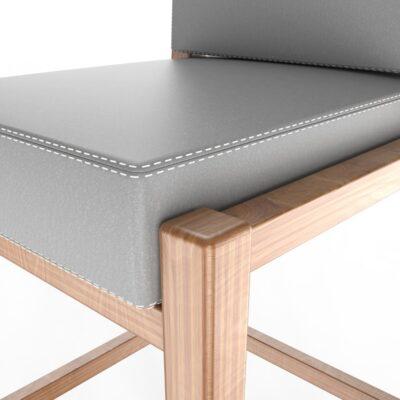 diseños de sillas de madera