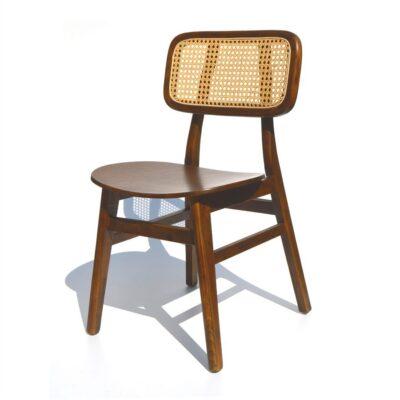 sillas de madera para terraza ideas